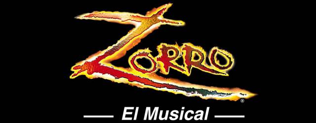 Zorro - El Musical